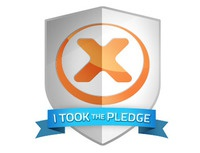 Pledgebadge 1