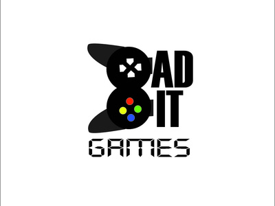 BAD BIT GAMES LOGO