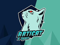 Articat E-Sport Logo