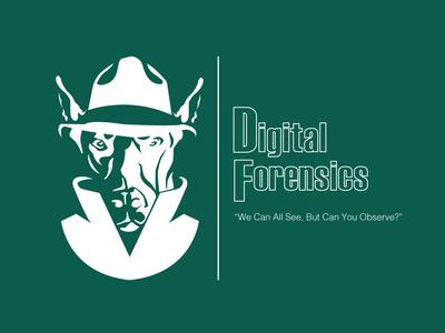 Digital Forensics Logo
