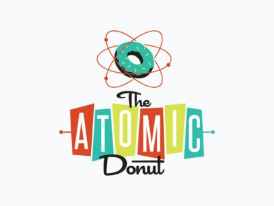 The Atomic Donut