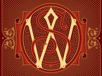 WS Monogram