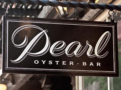 Pearl dribbble