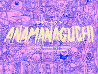 Anamanaguchi Type