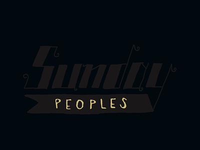 Sunday Peoples sunday peoples bike jgl