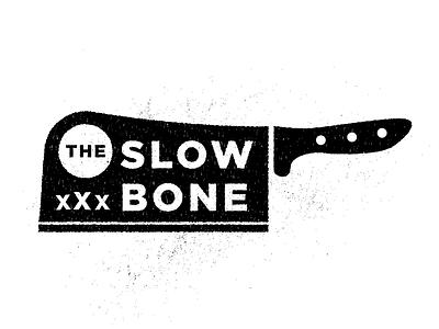 The Slow Bone restaurant bbq cleaver meat smoked sex joke