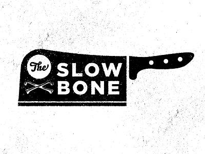 The Slow Bone  bbq cleaver bones texas sex meat