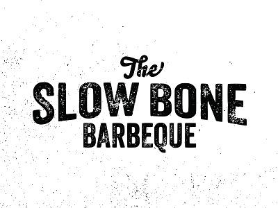 The Slow Bone  bbq man stuff grit texas sex meat texture