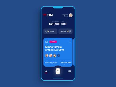 TIM Communications - Digital Banking