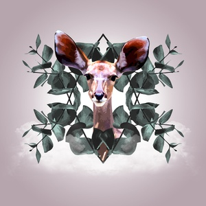 Mythical Kudu