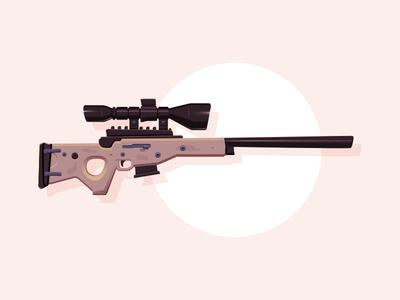 Lock n' Load : Fortnite Bolt Action Sniper