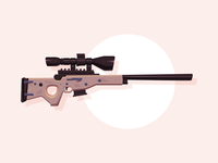 Lock n' Load : Fortnite Bolt Action Sniper