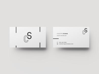Business Card CS .