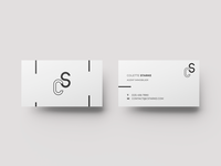 Business Card CS .