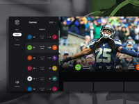 NFL CTV Concept (2017)