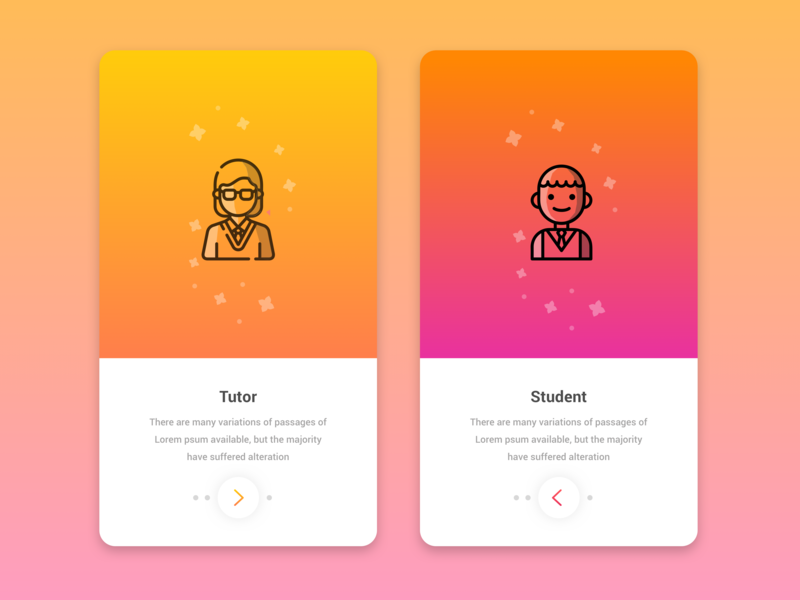 Subject Cards