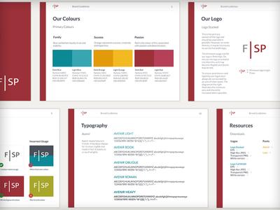 Brand Guidelines branding brand guidelines