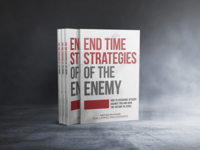 End Time Strategies Book cover