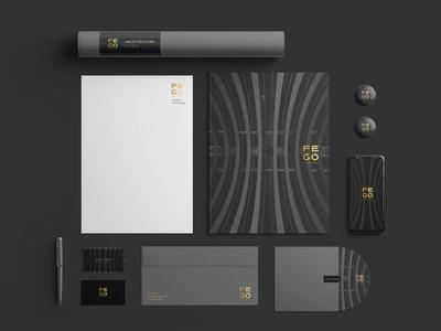 Branding architecture firm