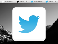 Twitter Icon Replacements