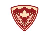Calgary Badge