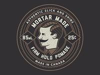 Mortar (Po)Made