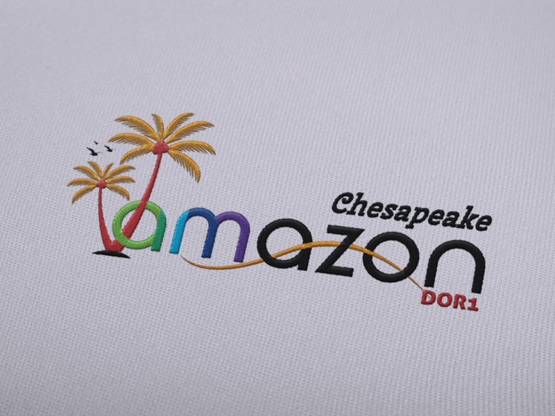 amazon chesapeake DOR1