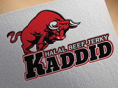 Kaddid logo box design flyer design label and box design t-shirt design business card design logo design