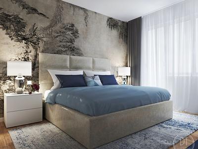 Bedroom bedroomdesign bedroom visualizations luxury apartment interiordesign interior architecture 3dvisualization interior design ideas interiordesigner interior design interior