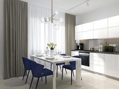 Elegant kitchen dtinteriordesign elegantkitchen kitchen visualizations design luxury design interior architecture 3dvisualization interior design ideas interiordesigner interior design interior