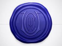 UCM Wax Seal