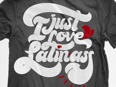 Latinass shirt typography latinas love ass sexy lettering mexico hermosillo contest
