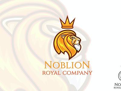 Noble Lion Concept