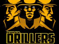 Tulsa Drillers (concept)