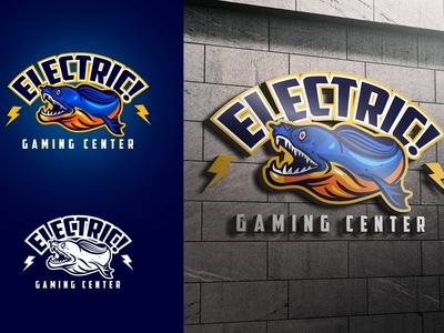 Logo & Signage Concept
