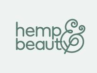Hemp & Beauty Logo