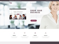 Riga | Business WordPress