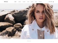 Photography Whizz | Photography WordPress Theme