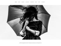 Phoxy - Photography WordPress Theme
