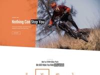 Sports XTRM - Extreme Sports  WordPress Theme