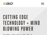 EGO Mobile Home