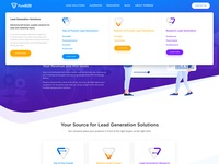 PureB2B - Home Page
