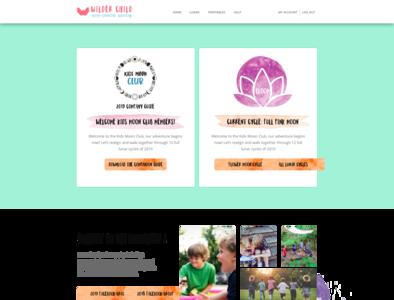 Wilder Child - Membership