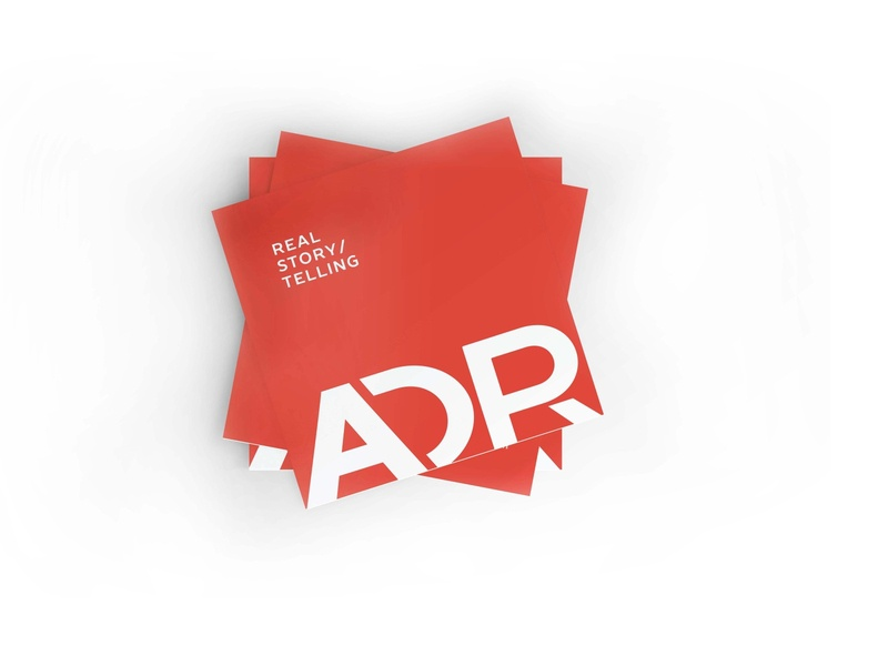 ADPR Connect Business Card