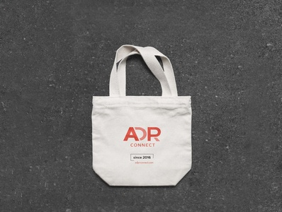 ADPR Connect Bag