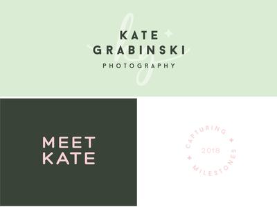Kate Grabinski Photography