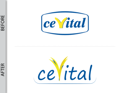 Cevital Before/After