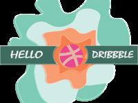 Hello Dribble1