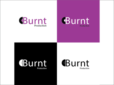 Burnt production logo 1