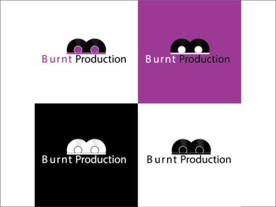 Burnt production logo 2